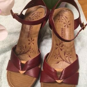 3c27f2abdf Kenneth Cole Shoes | Nwot Hannon Block Ankle Strap Sandal | Poshmark
